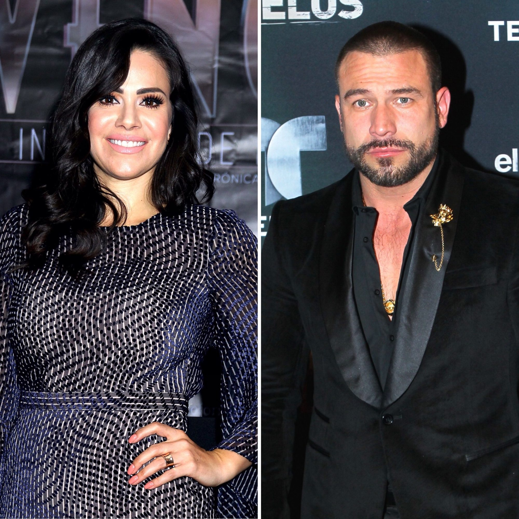"""""""Le dije: 'O nos casamos o ya mejor terminamos'"""": Luz Elena González recuerda su noviazgo con Rafael Amaya"""