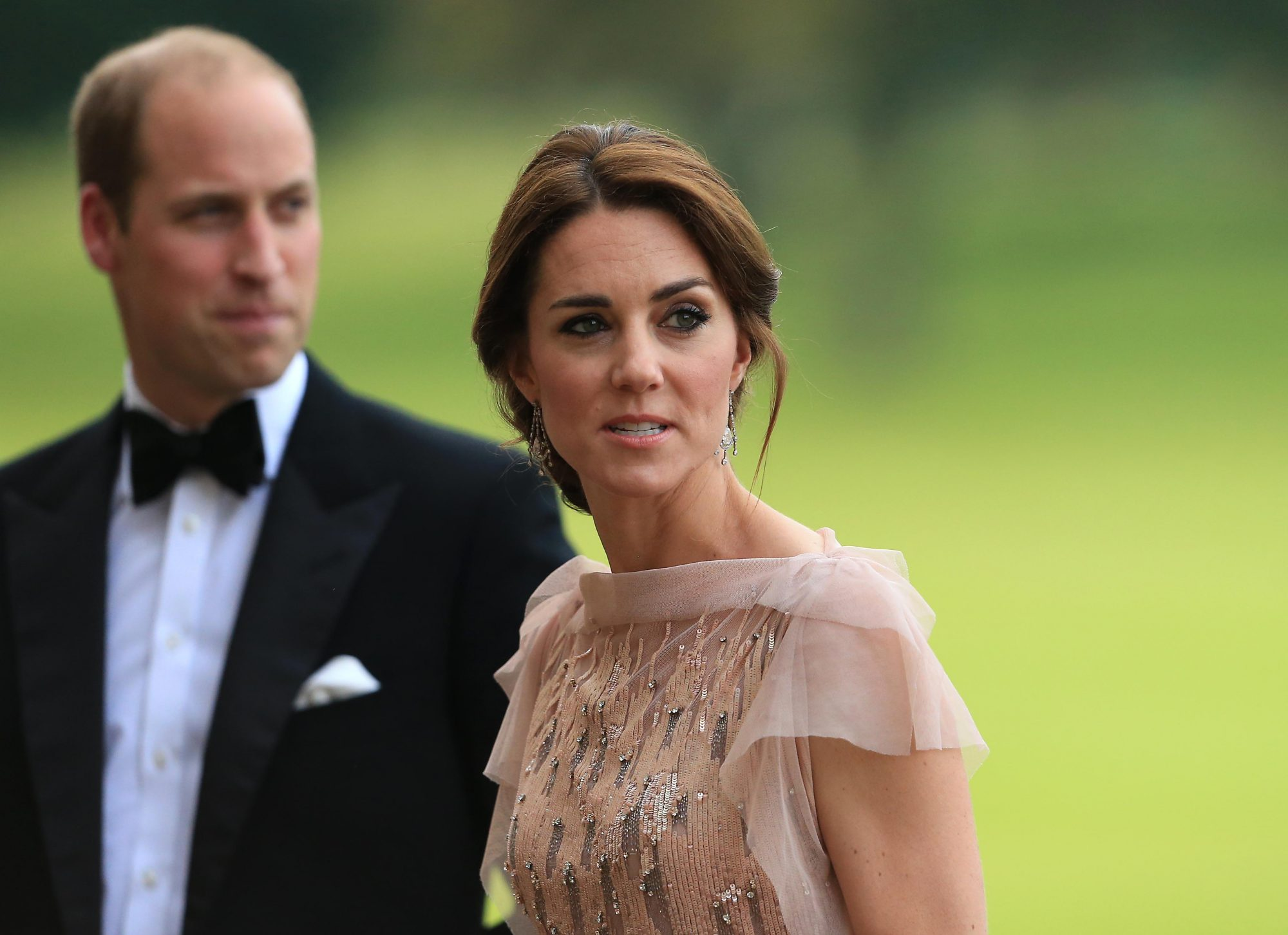 Kate Middleton, Principe Willam