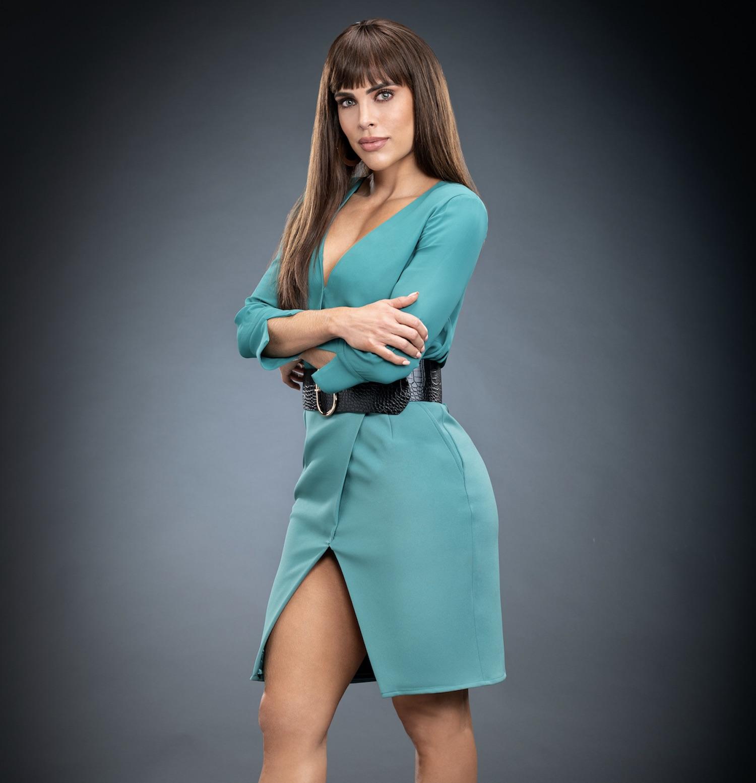 Sara Corrales