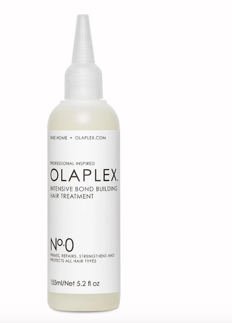 cabello saludable, acondicionador profundo, Olaplex