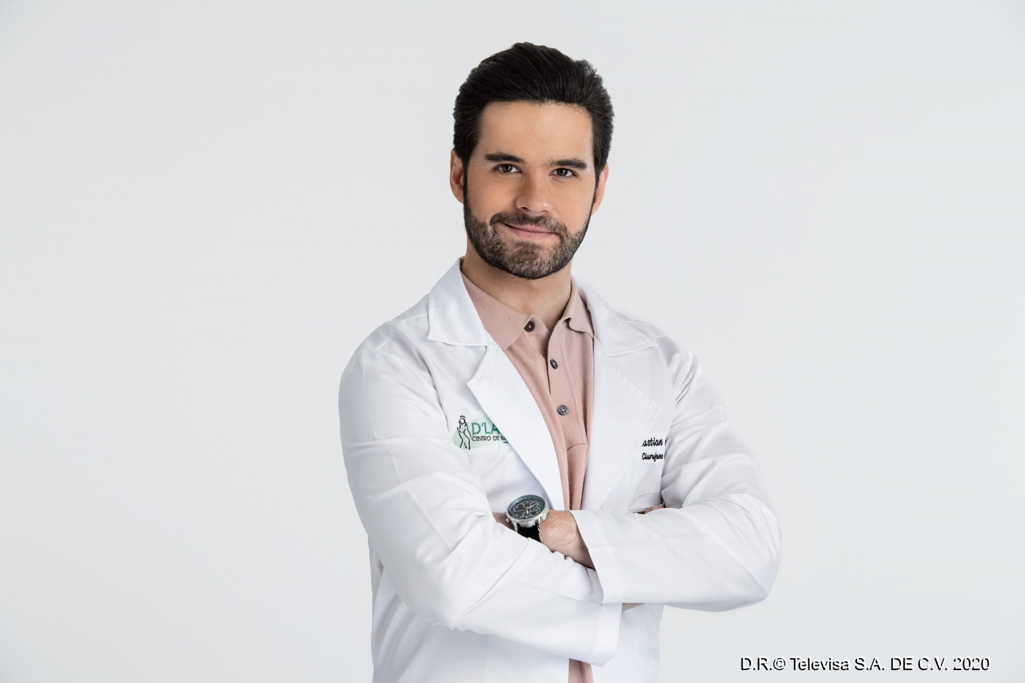 Eleazar Gómez