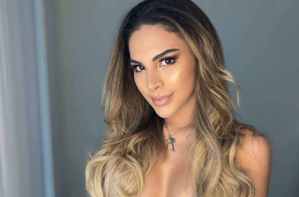Stephanie Valenzuela