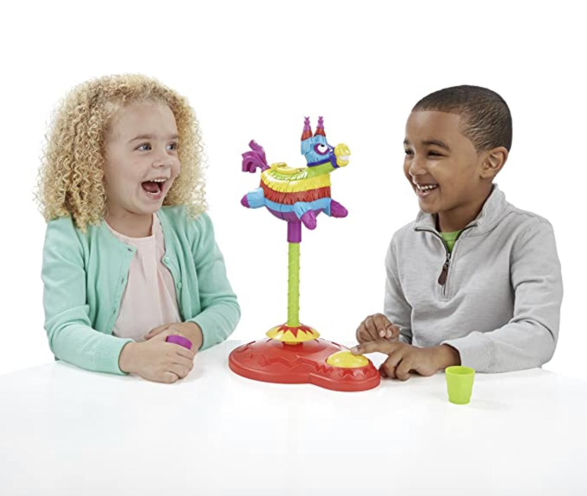 Piñata de niños