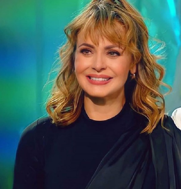 Gaby Spanic sufre accidente durante su actuación en directo en <i>Dancing with the Stars</i>