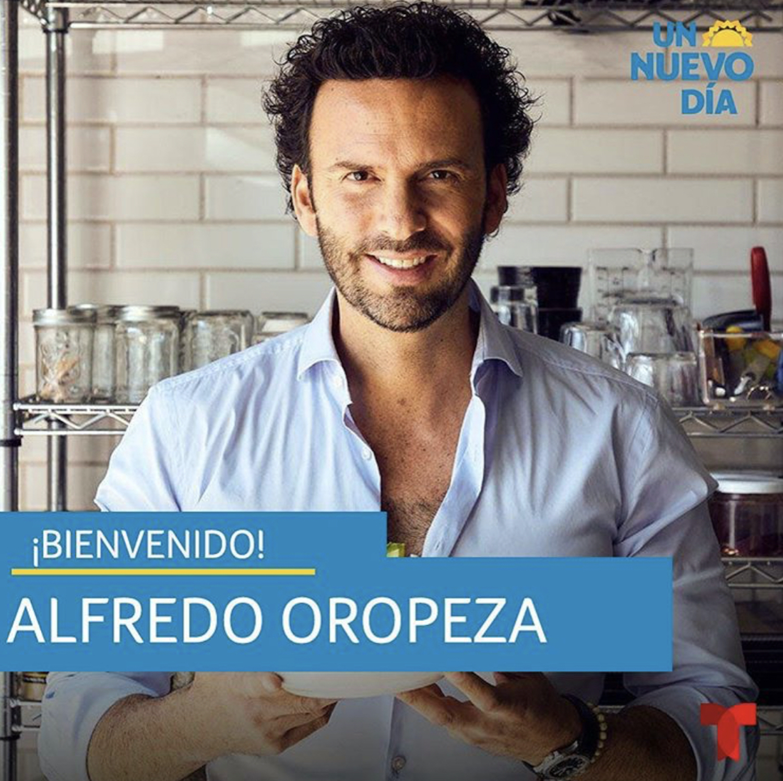 Alfredo Oropeza