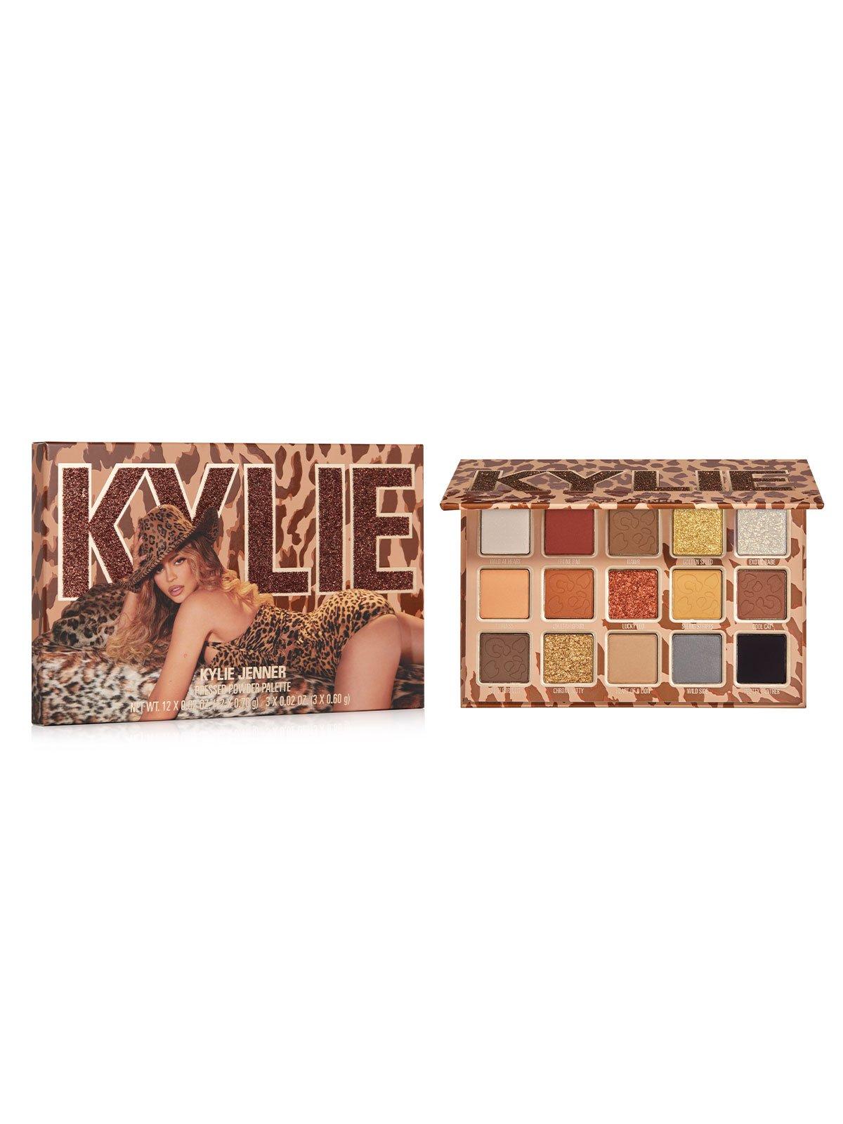 Kylie leopardo