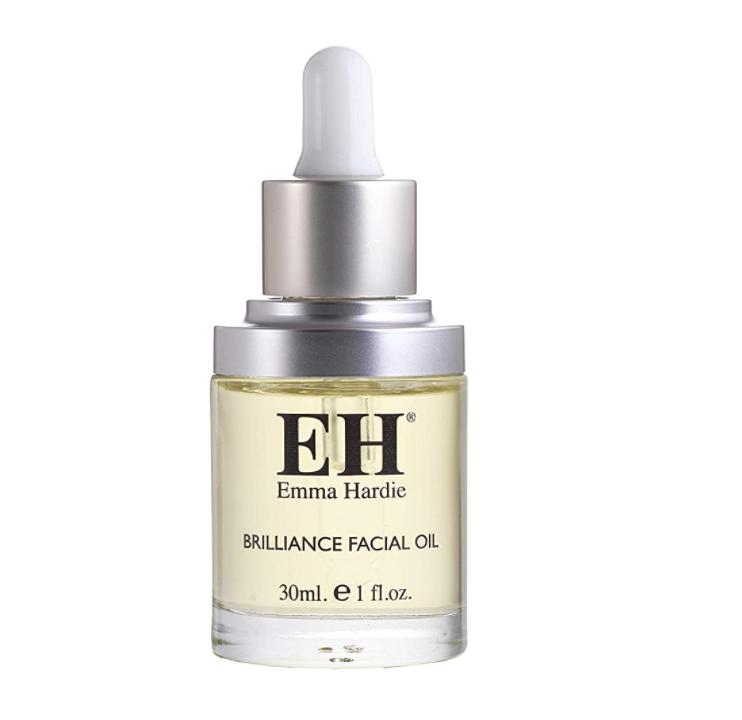Emma Hardi, Brilliance Facial Oil, aceite para el rostro, aceite facial,