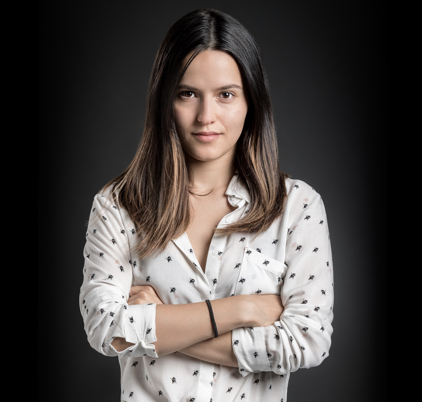 Alicia Jaziz