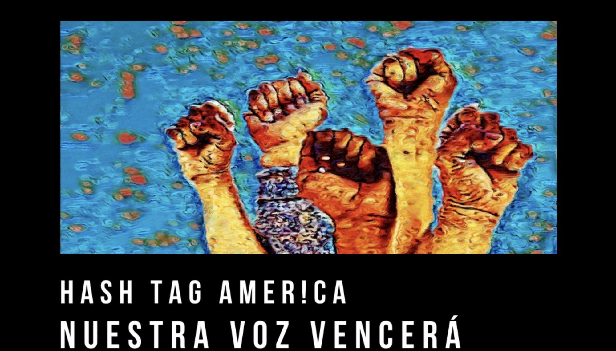 Hash Tag America