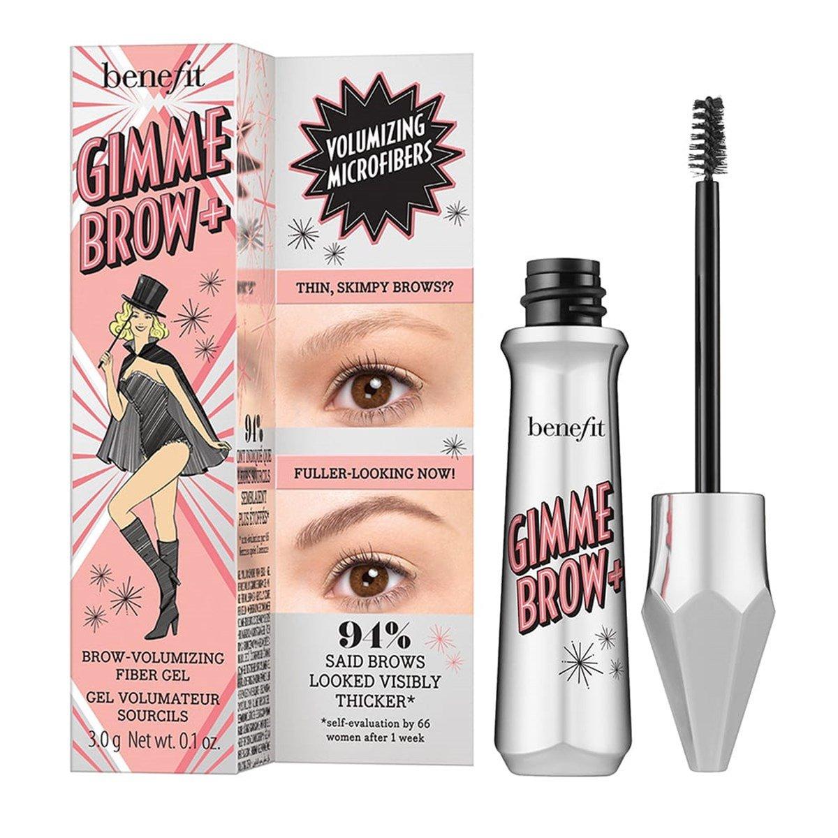 Benefit cosmetics, rímel para cejas