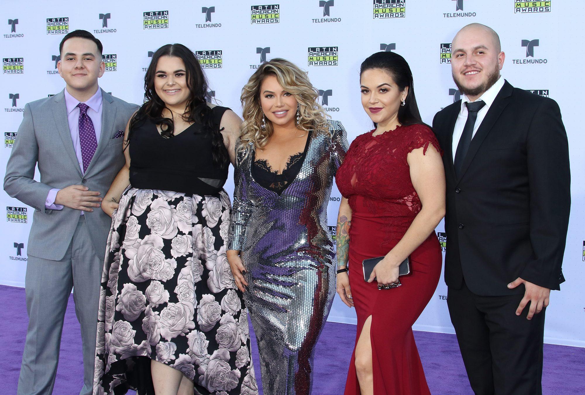 Rivera family