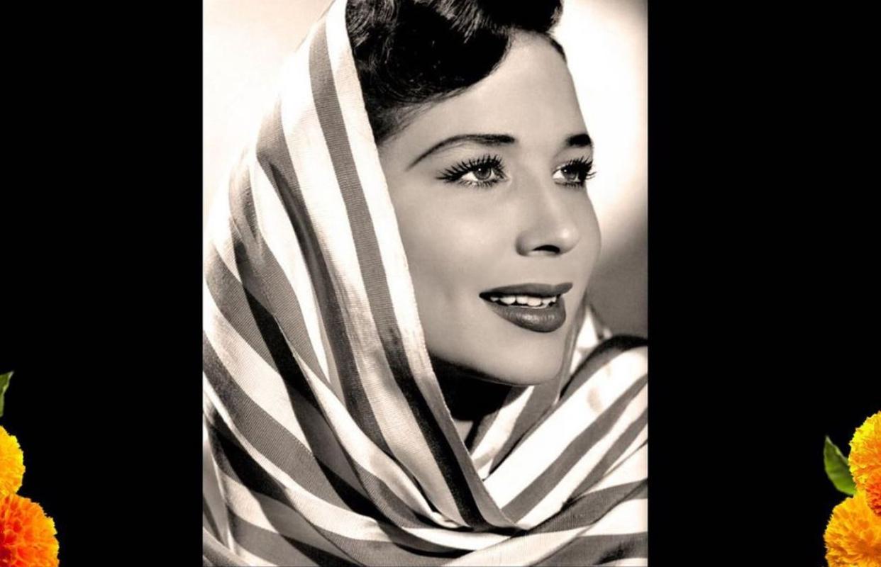 Flor Silvestre mamá Pepe Aguilar