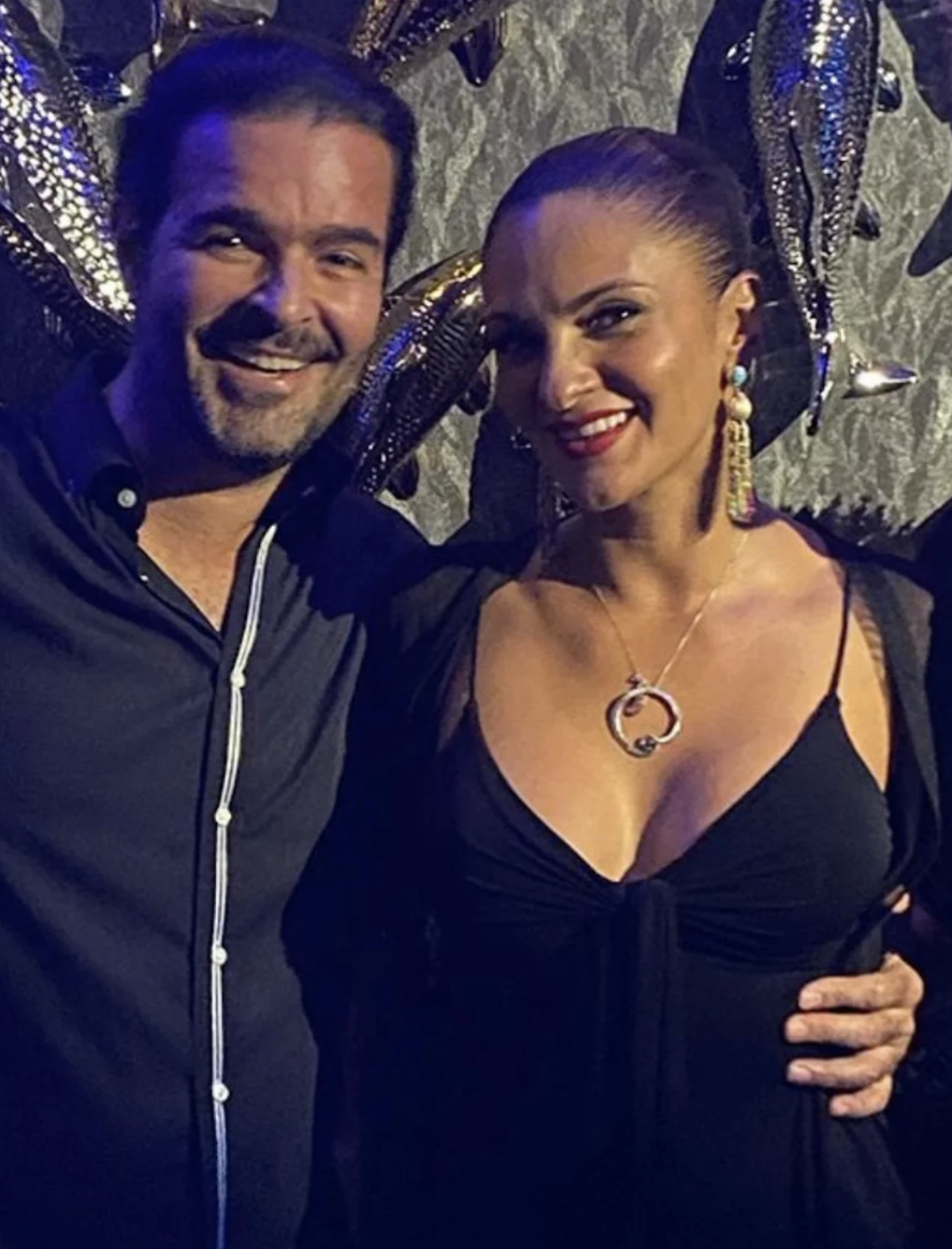 ¿Pablo Montero y Mariana Seoane tienen romance?