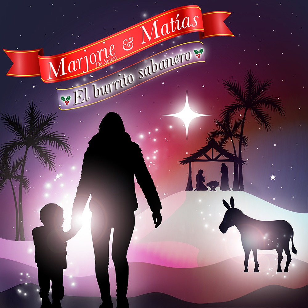 Marjorie de Sousa y Matías
