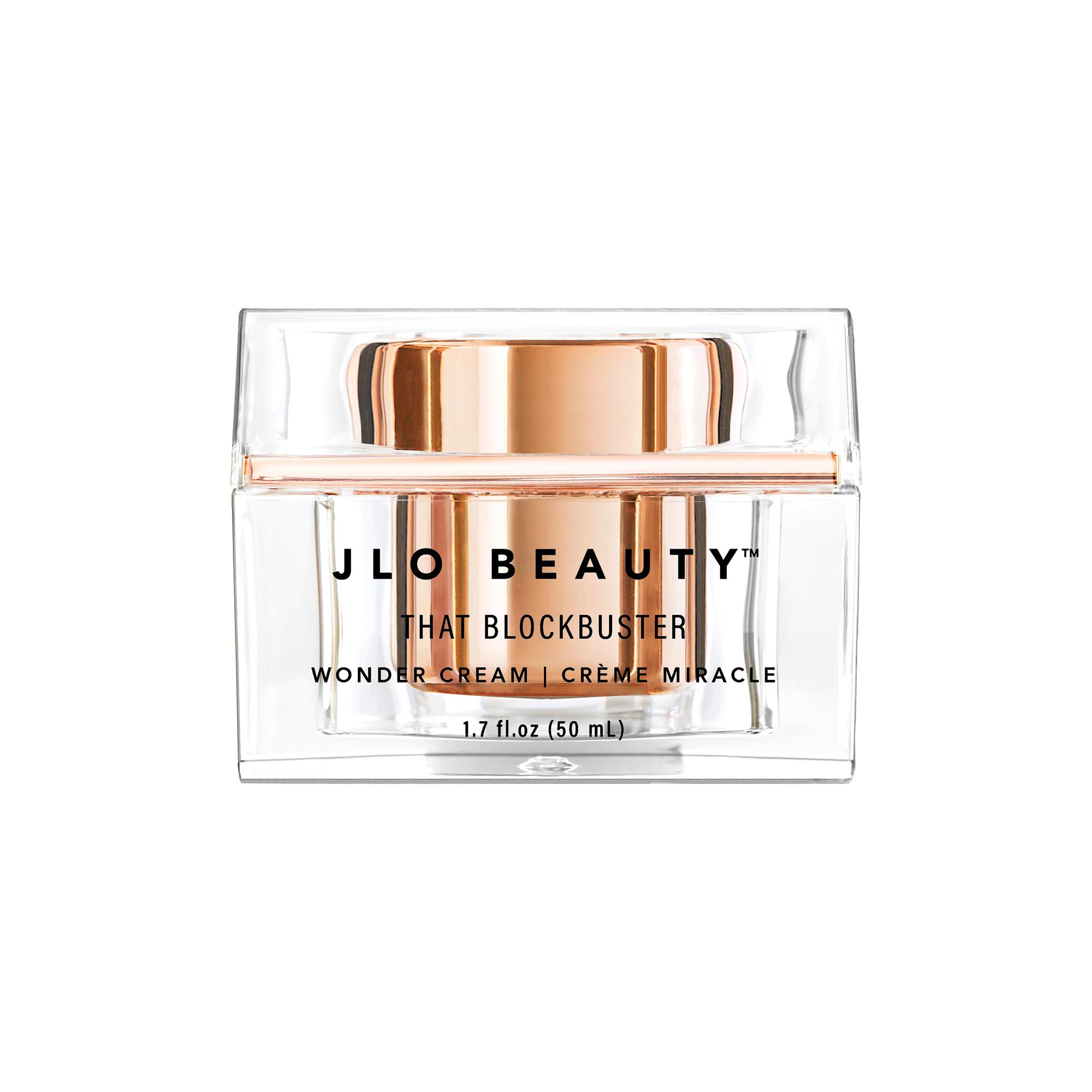 Jlo Beauty, Jennifer Lopez linea de belleza, productos de belleza