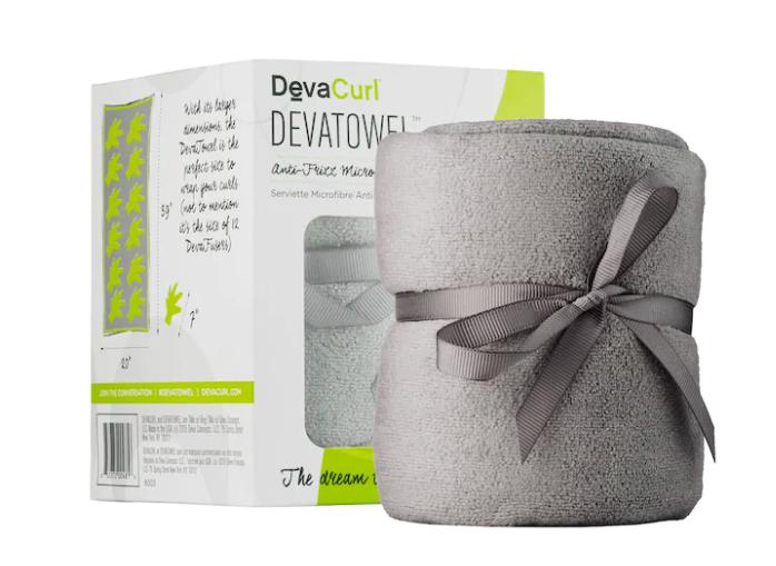 Deva Curl Towel