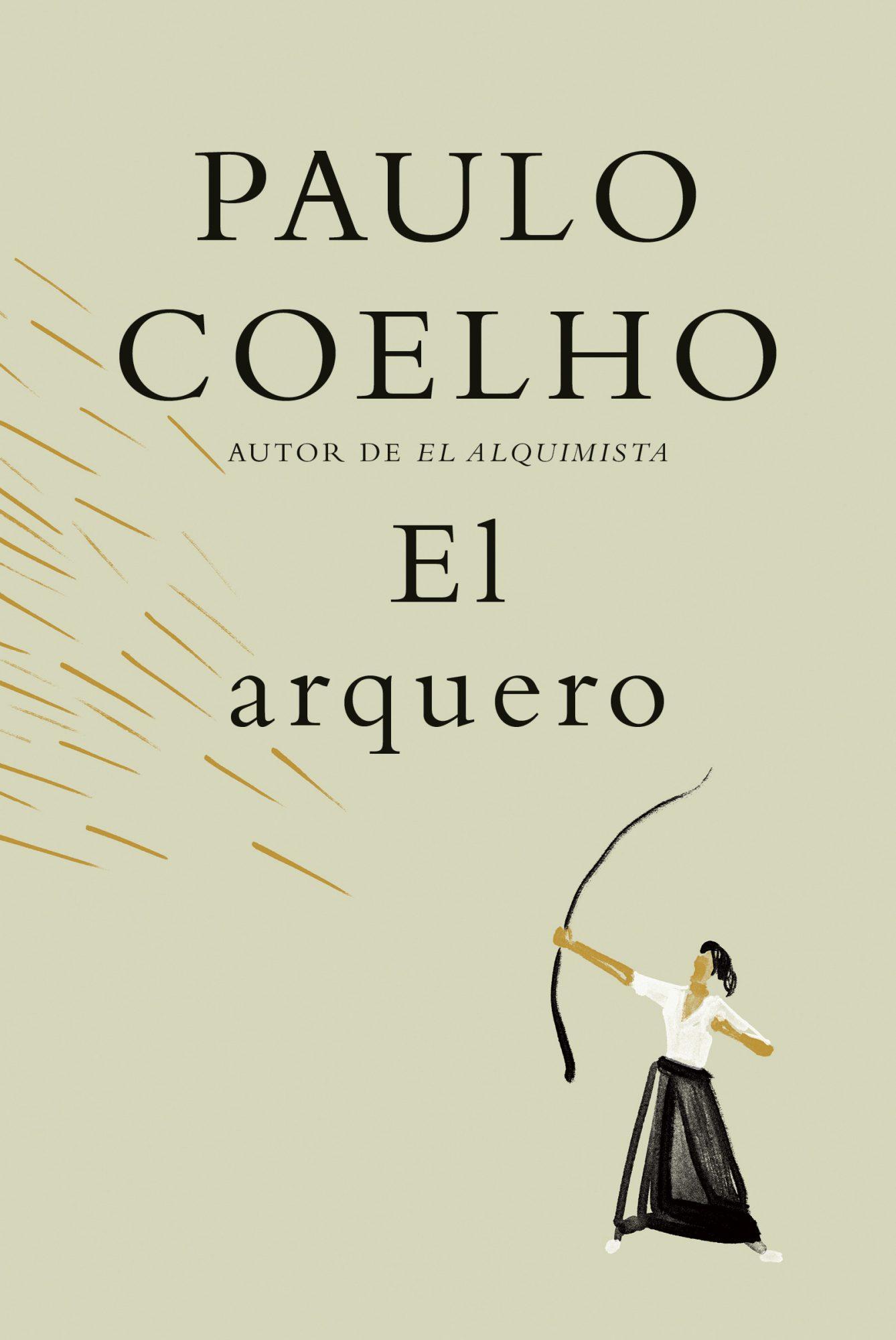 Paulo Coelho El Arquero