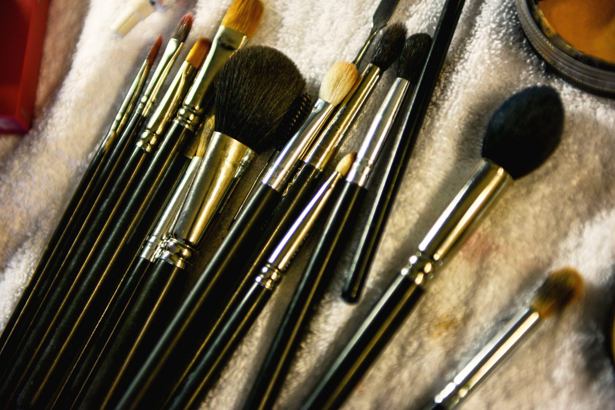 las mejores brochas, brochas de maquillaje