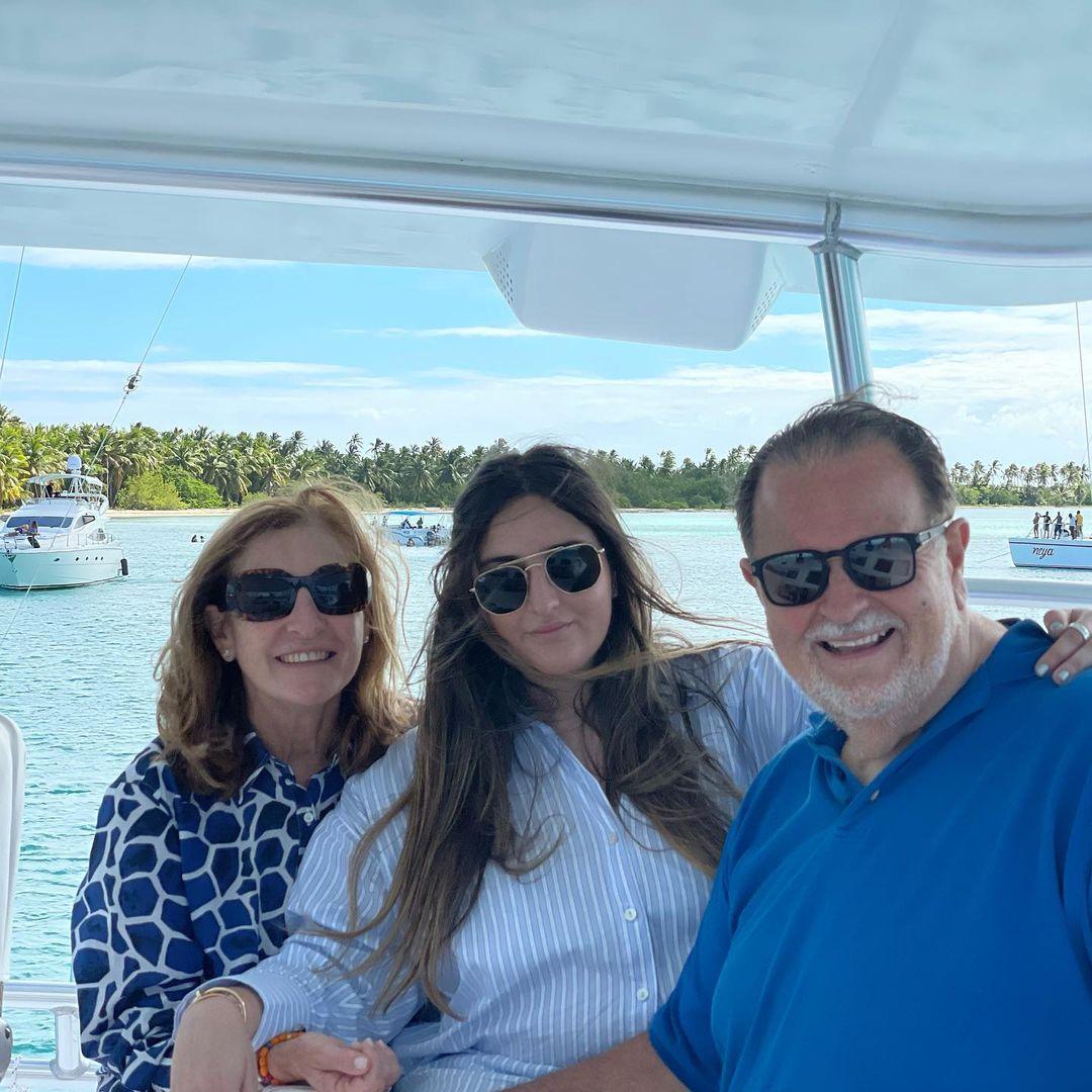 Raul De Molina vacaciones