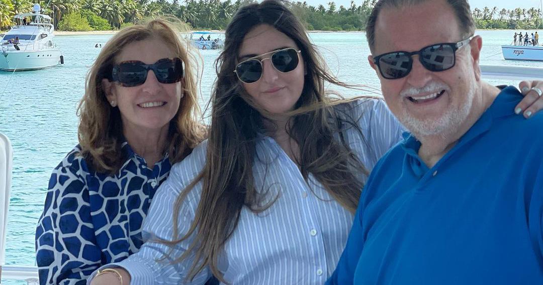 Vacaciones Raul de Molina