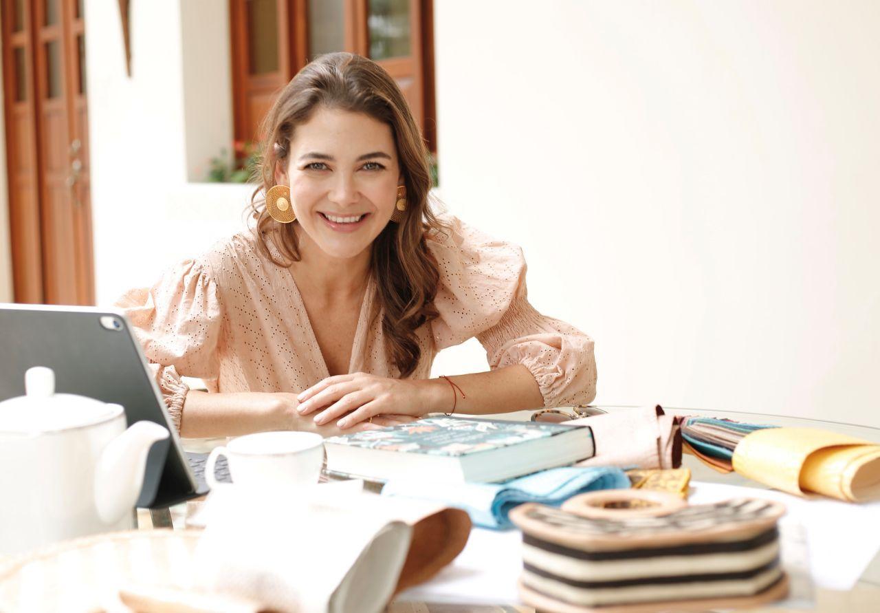 Emprendedoras latinas de moda