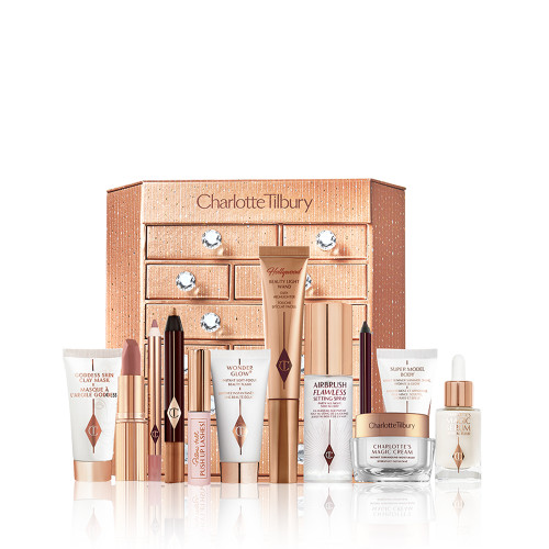 Charlotte Tilbury set