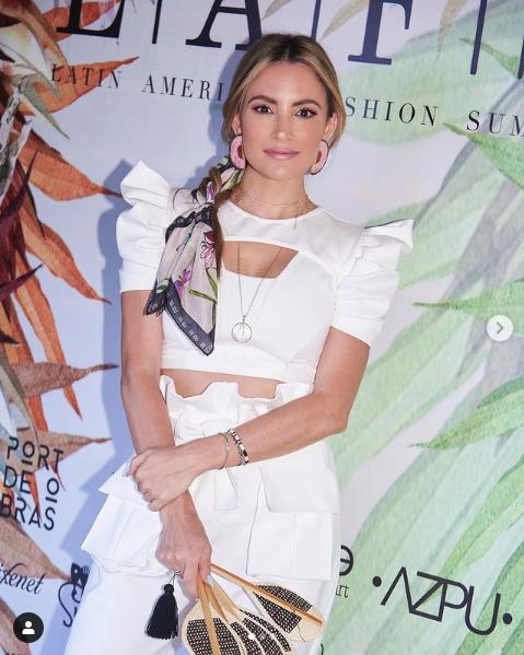 Emprendedoras latinas moda