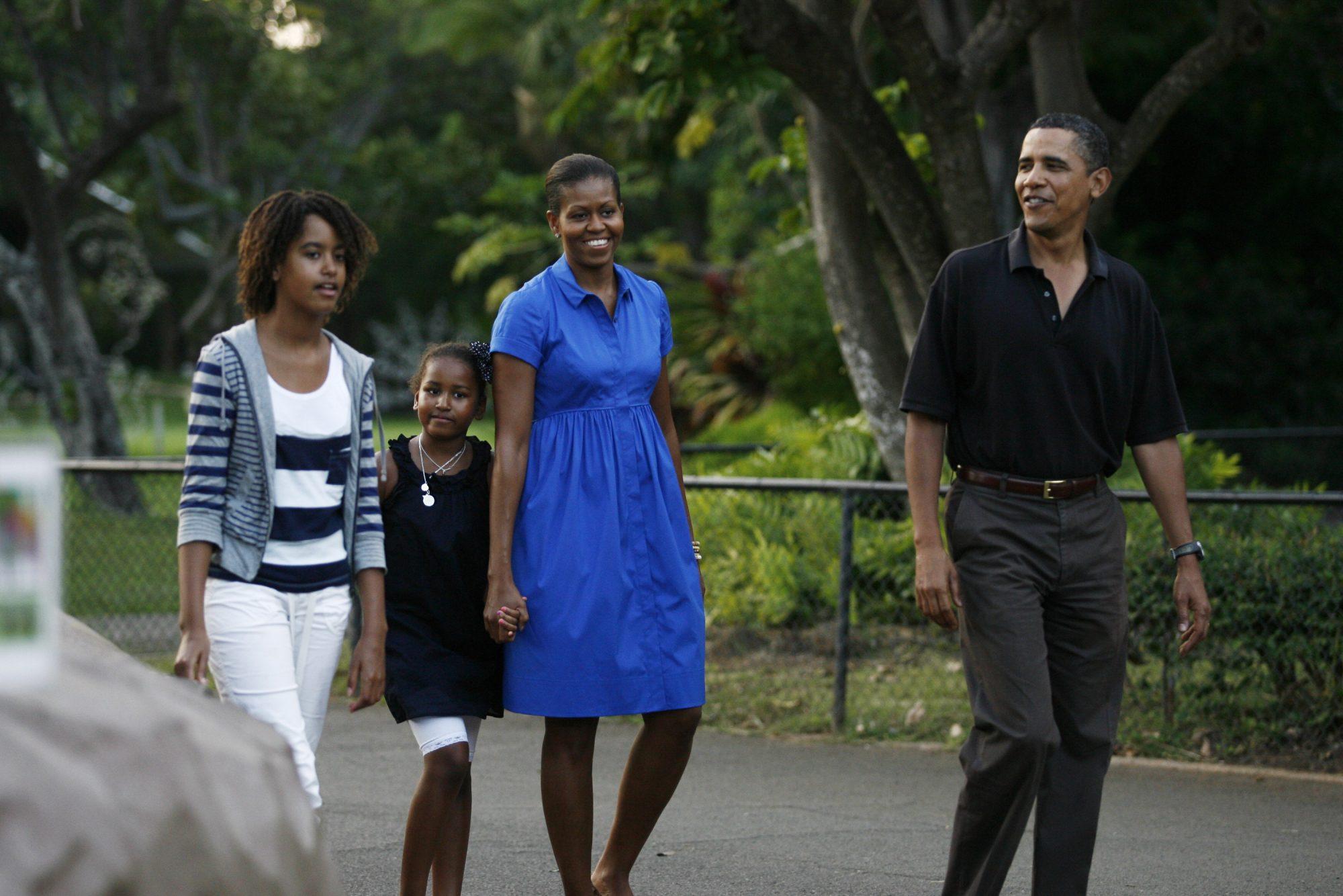 Obama - Digital Cover - Years