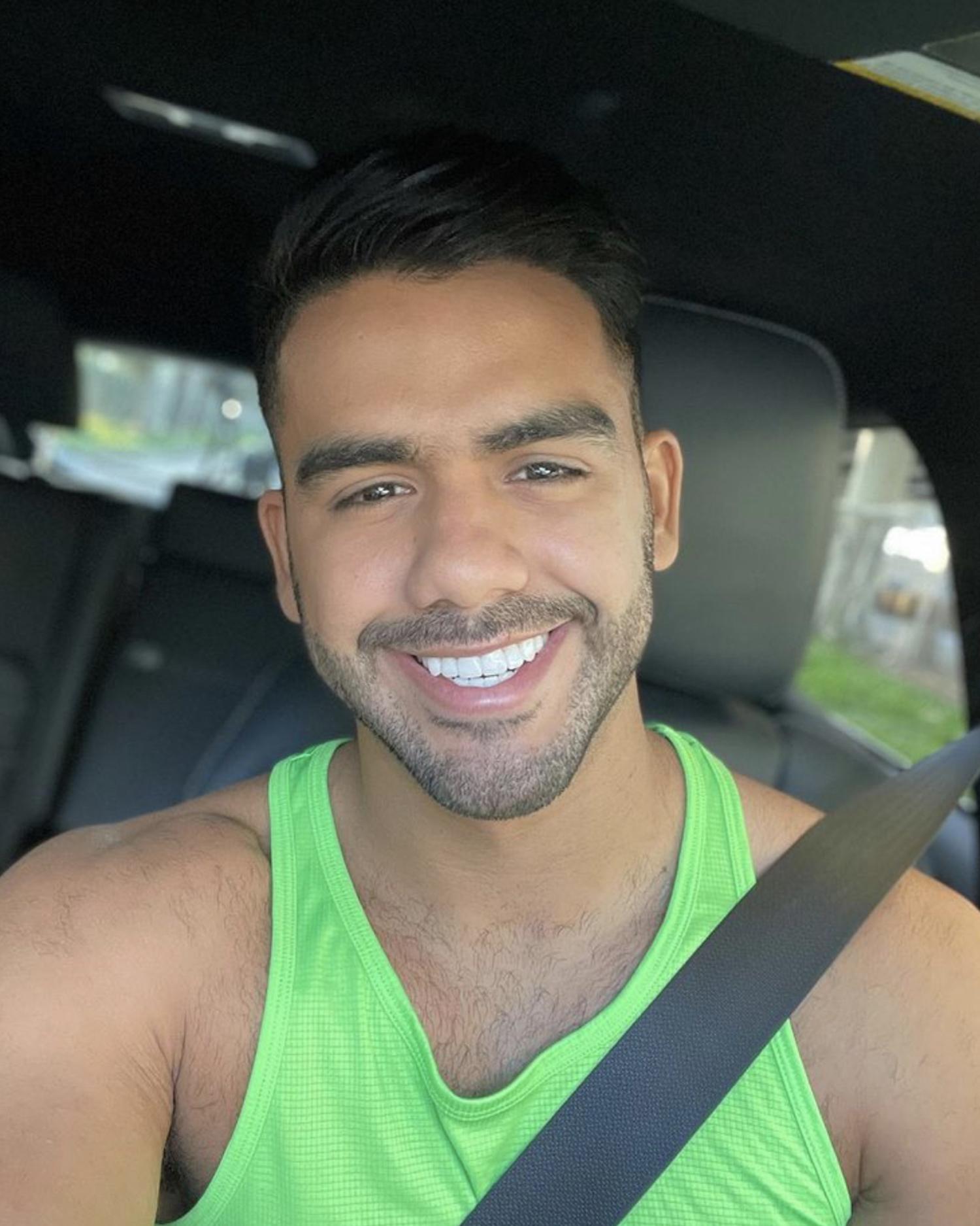 Carlos Adyan
