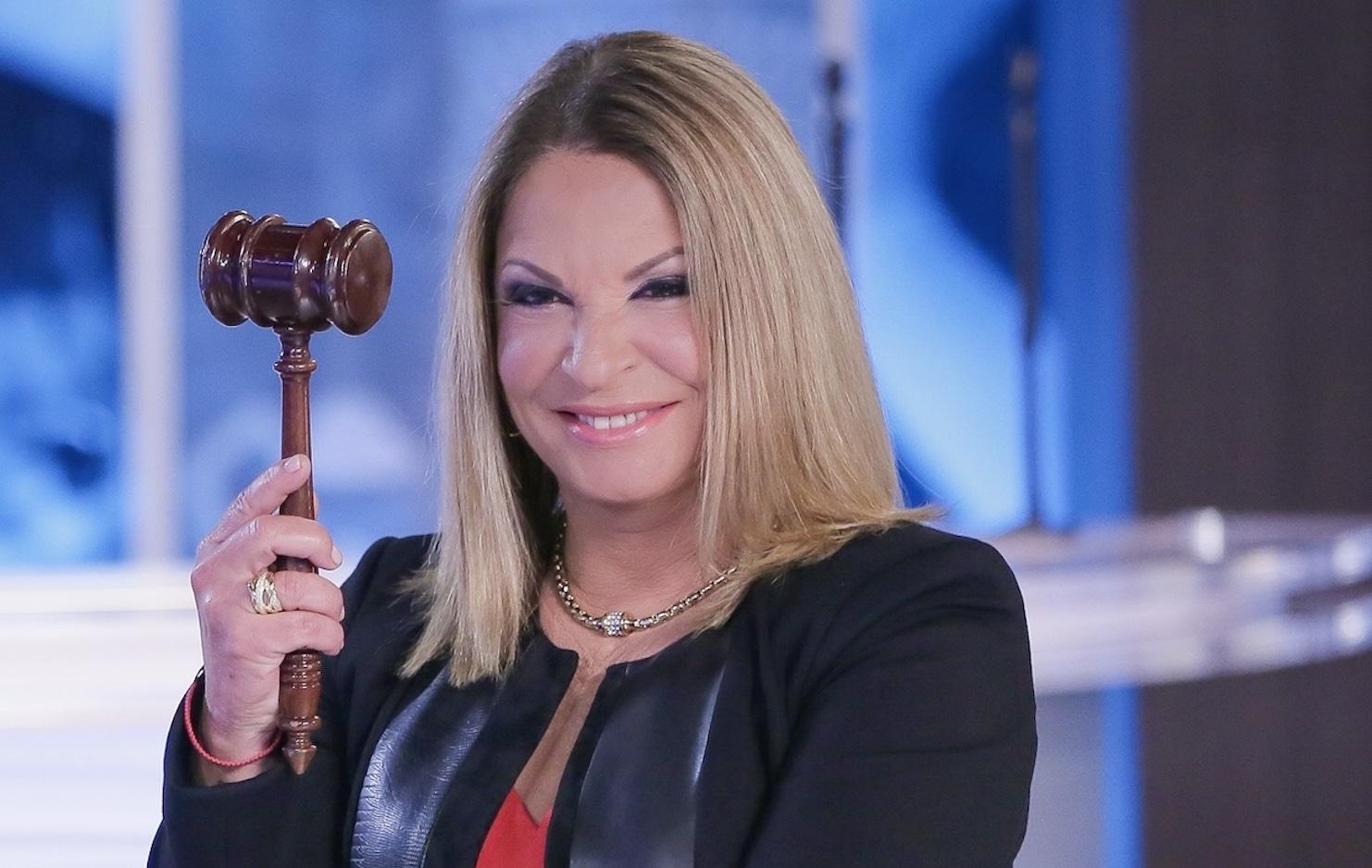 Doctora Ana María Polo