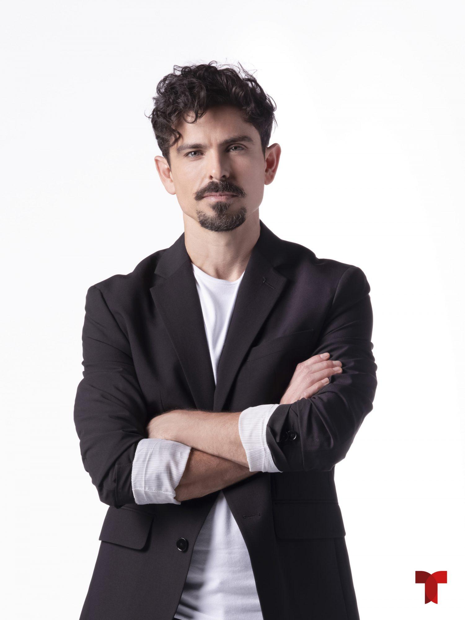 Jorge Luis Moreno