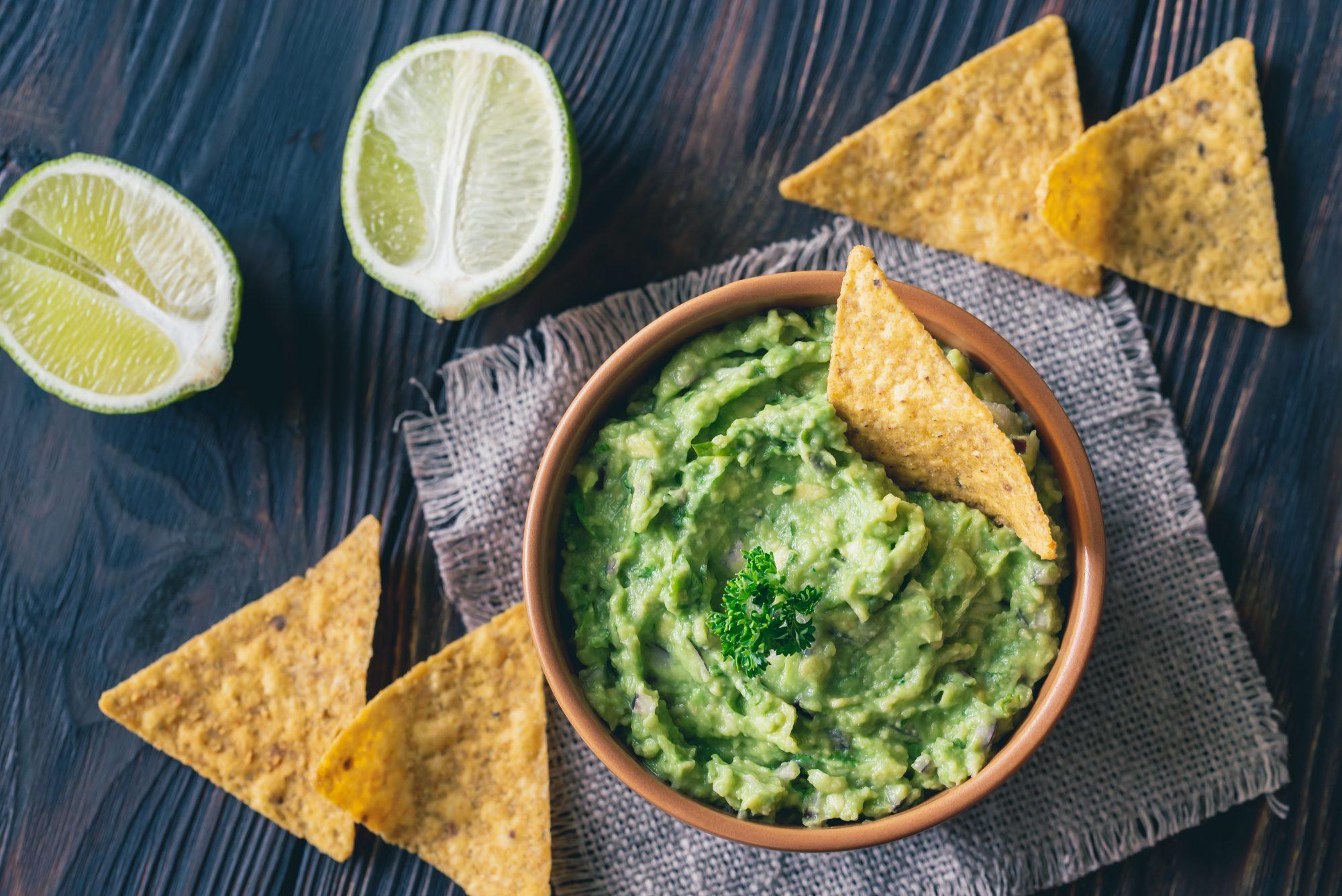 Ideas de snacks saludables