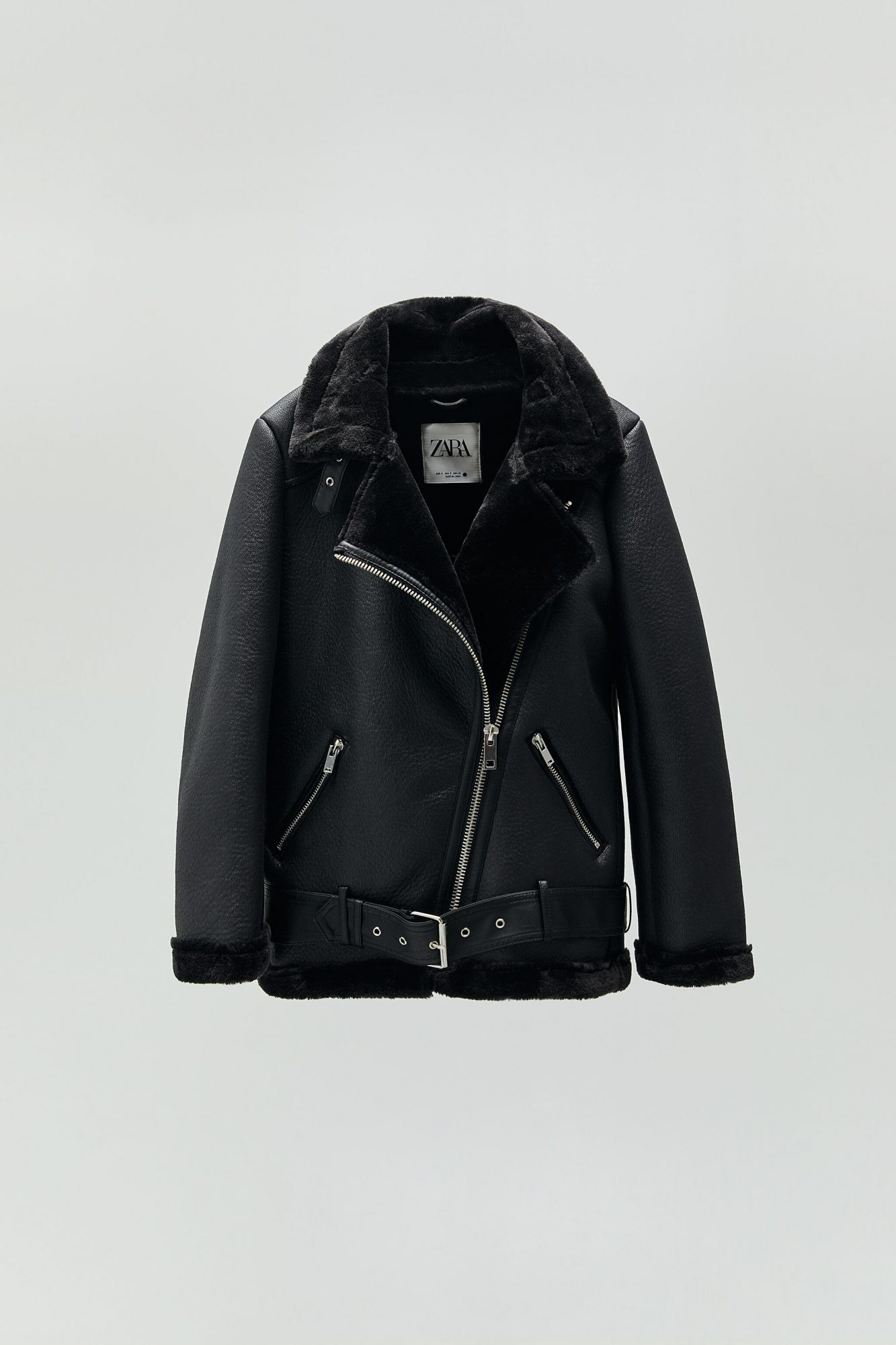 Jacket, Zara