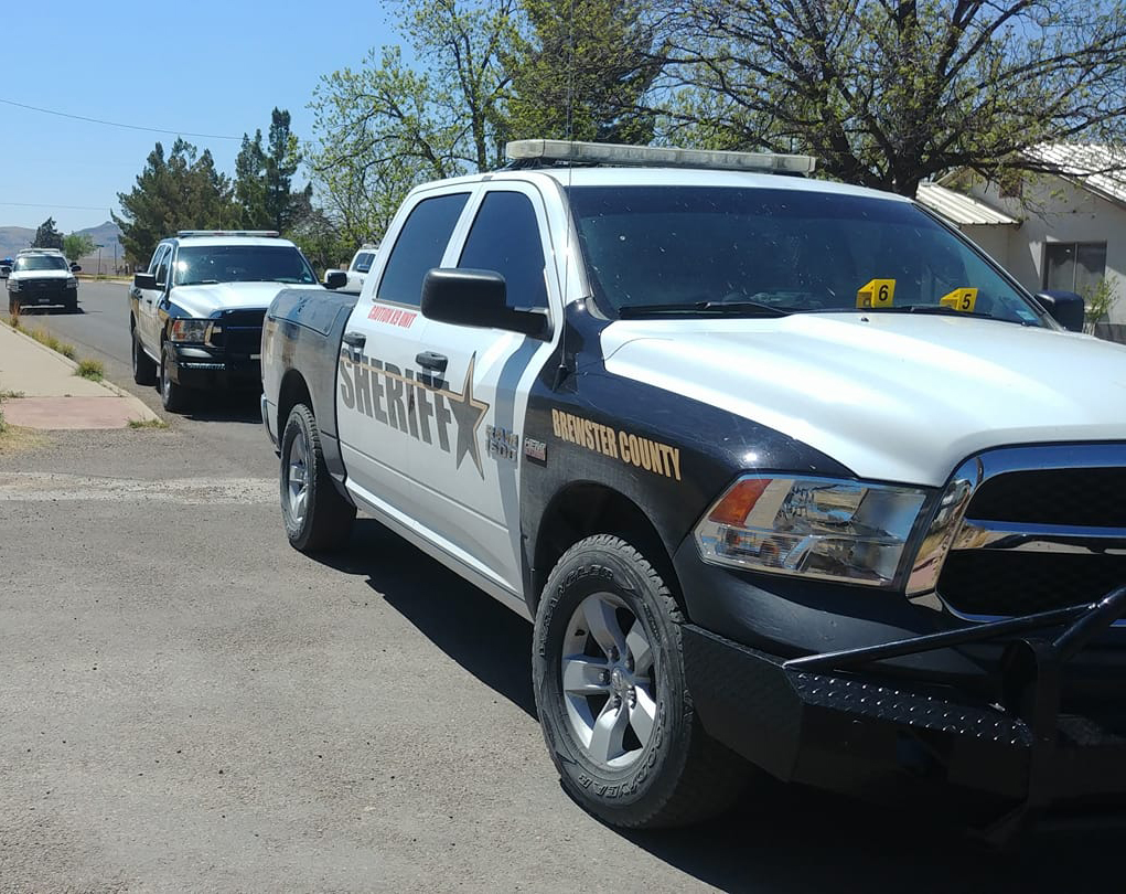 Brewster County Sheriff's Office