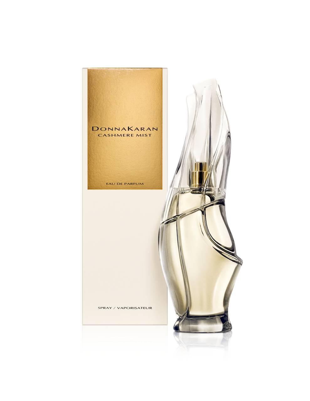 Donna Karan perfume