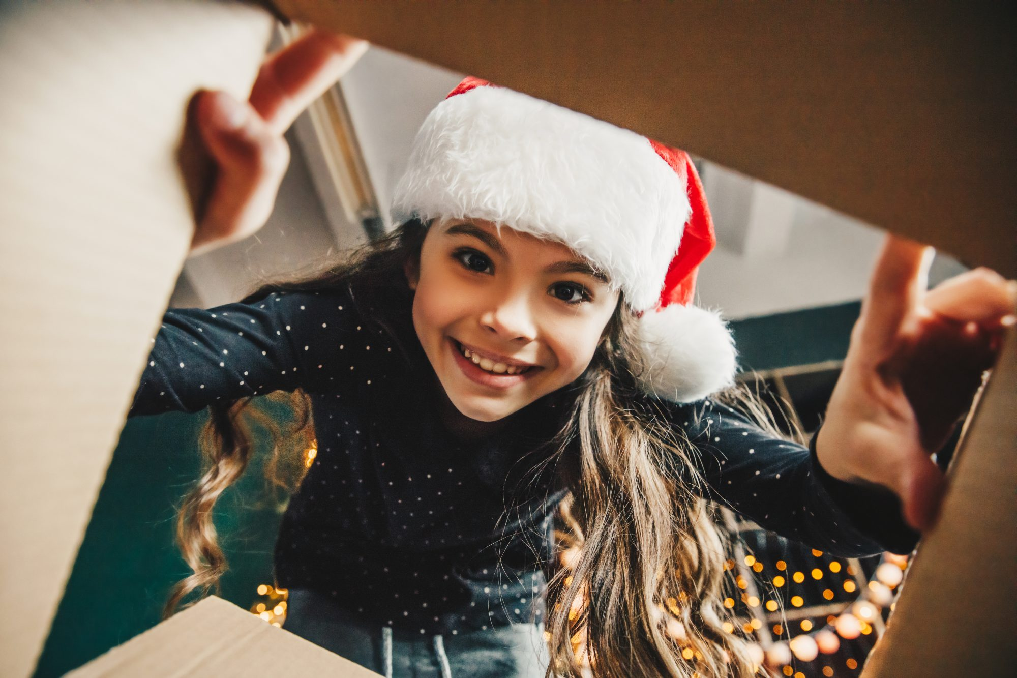 actividades familiares para Navidad
