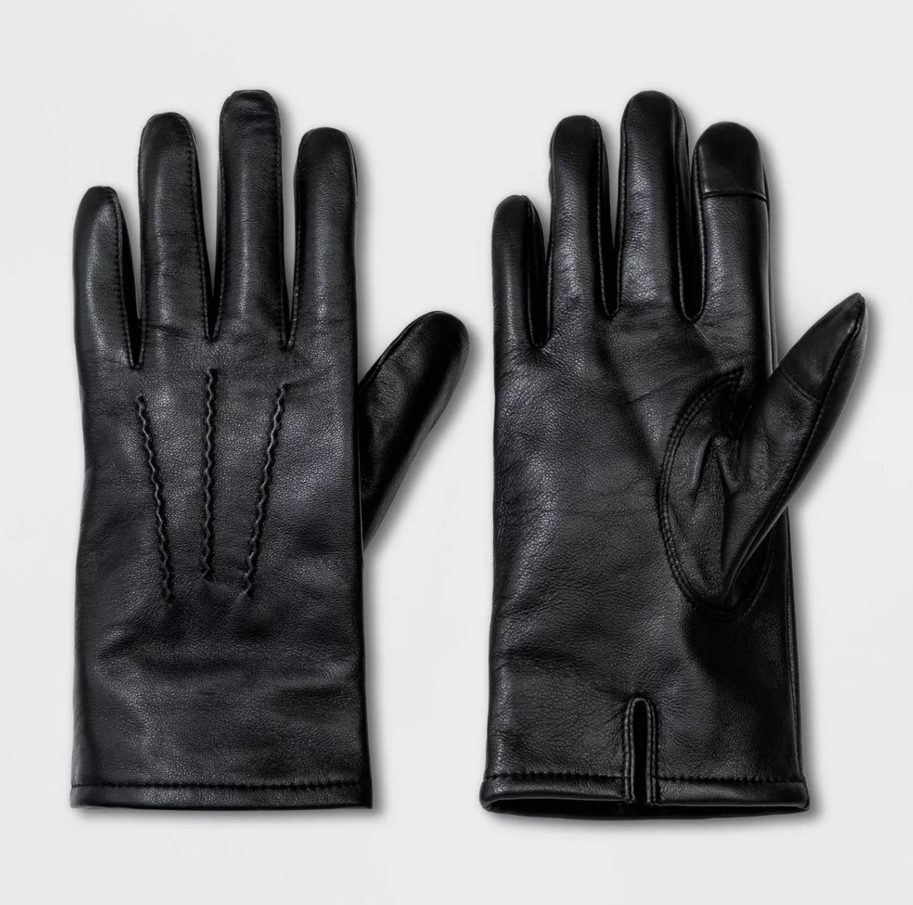 Target, guantes