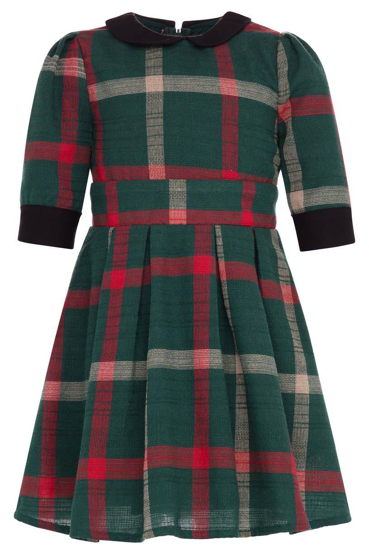 Ivy City, dress