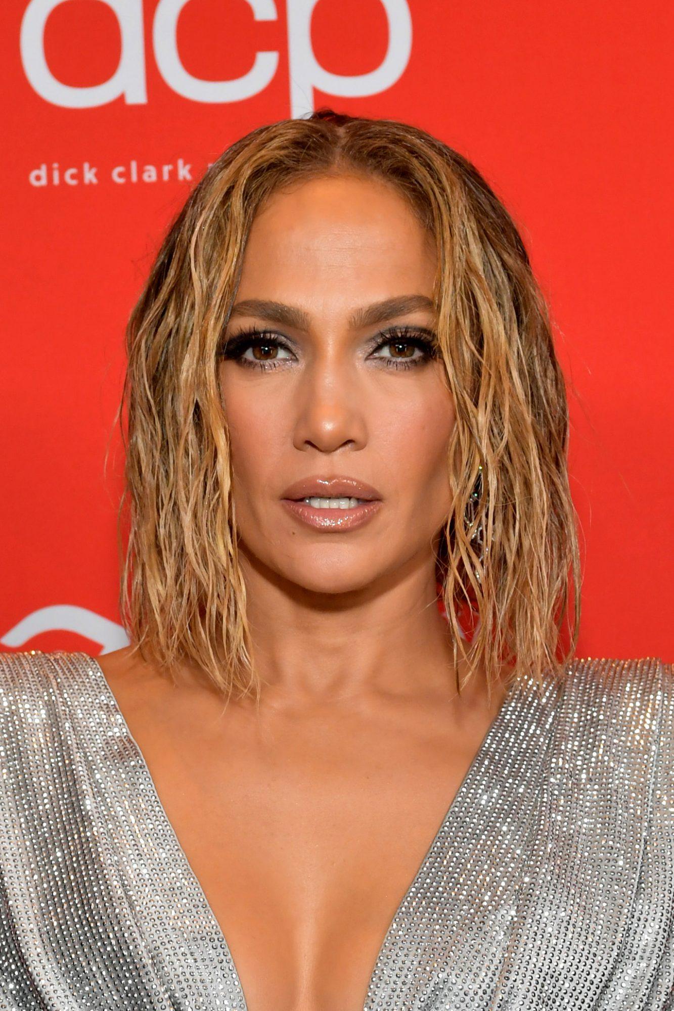 Jennifer Lopez 2020 American Music Awards