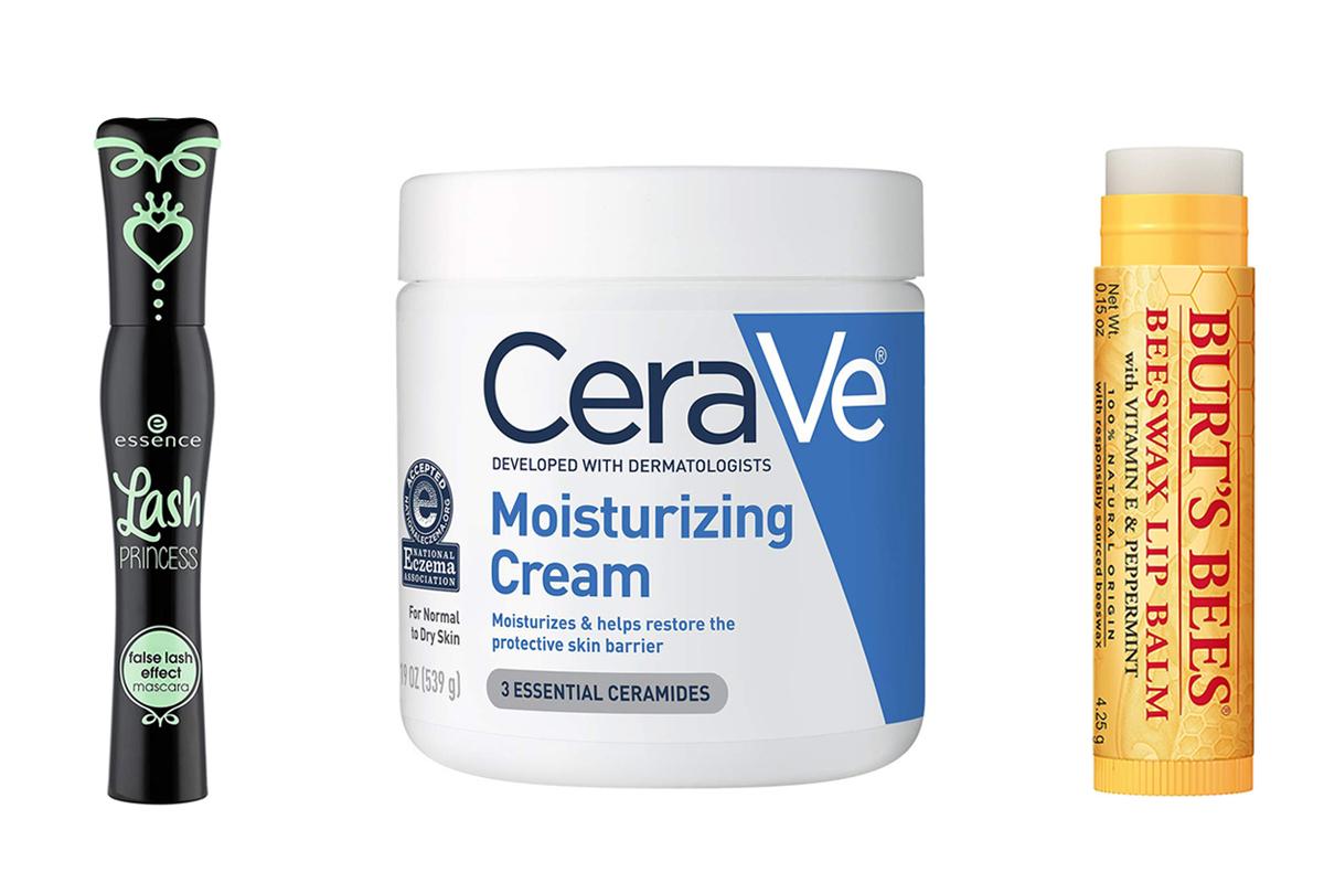 Amazon holiday beauty health