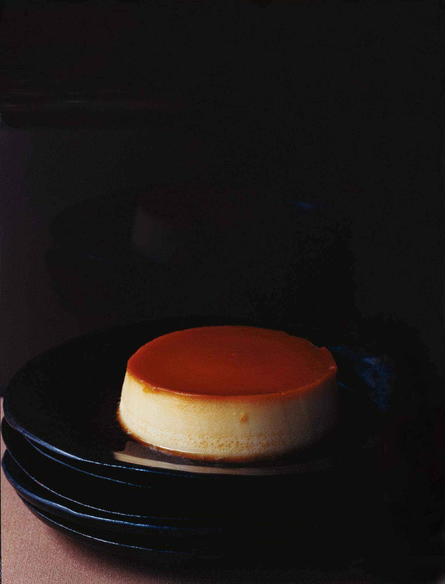 Dayanara Torres comparte la receta de flan de queso de su mamá ¡Delicioso!