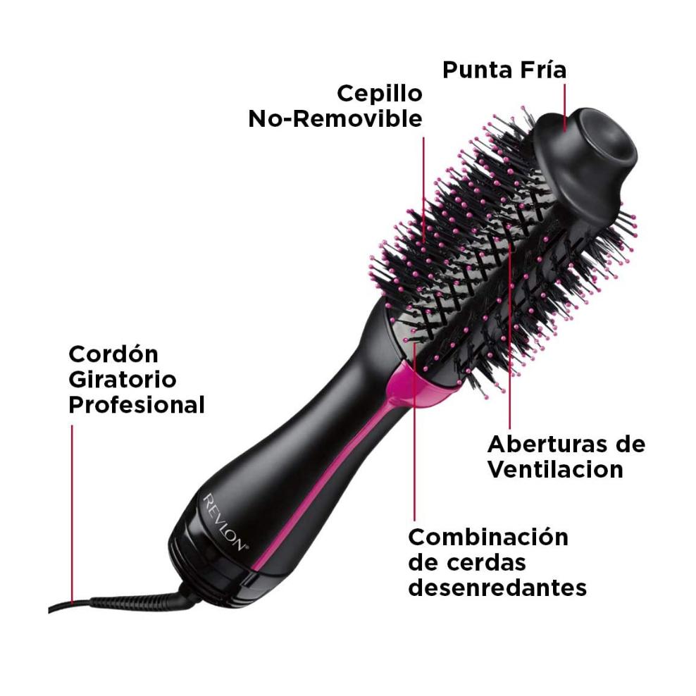 Cepillo revlon con descuento Amazon México