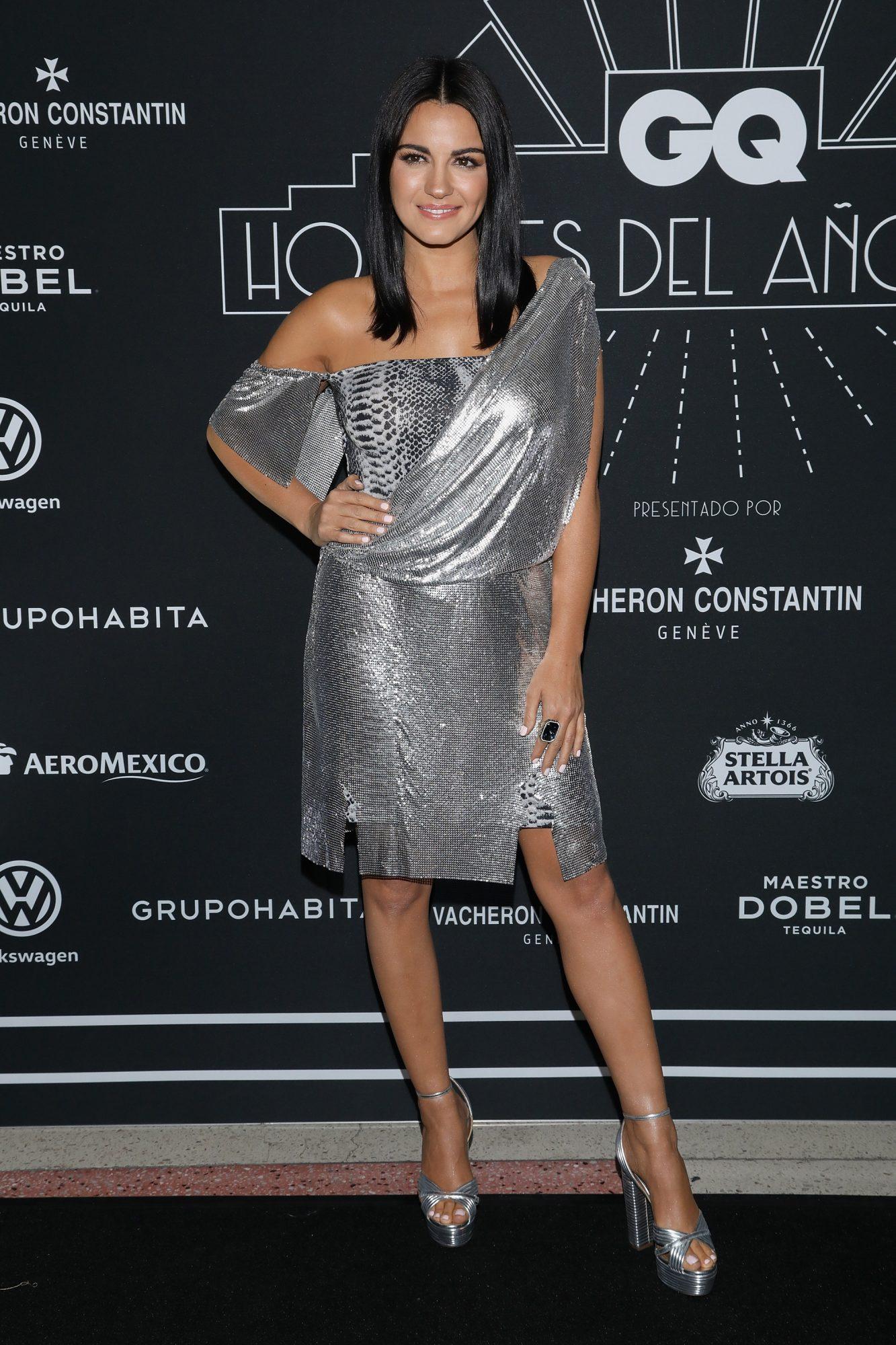 Maite Perroni - Fashion looks -  RBD - DIGITAL COVER