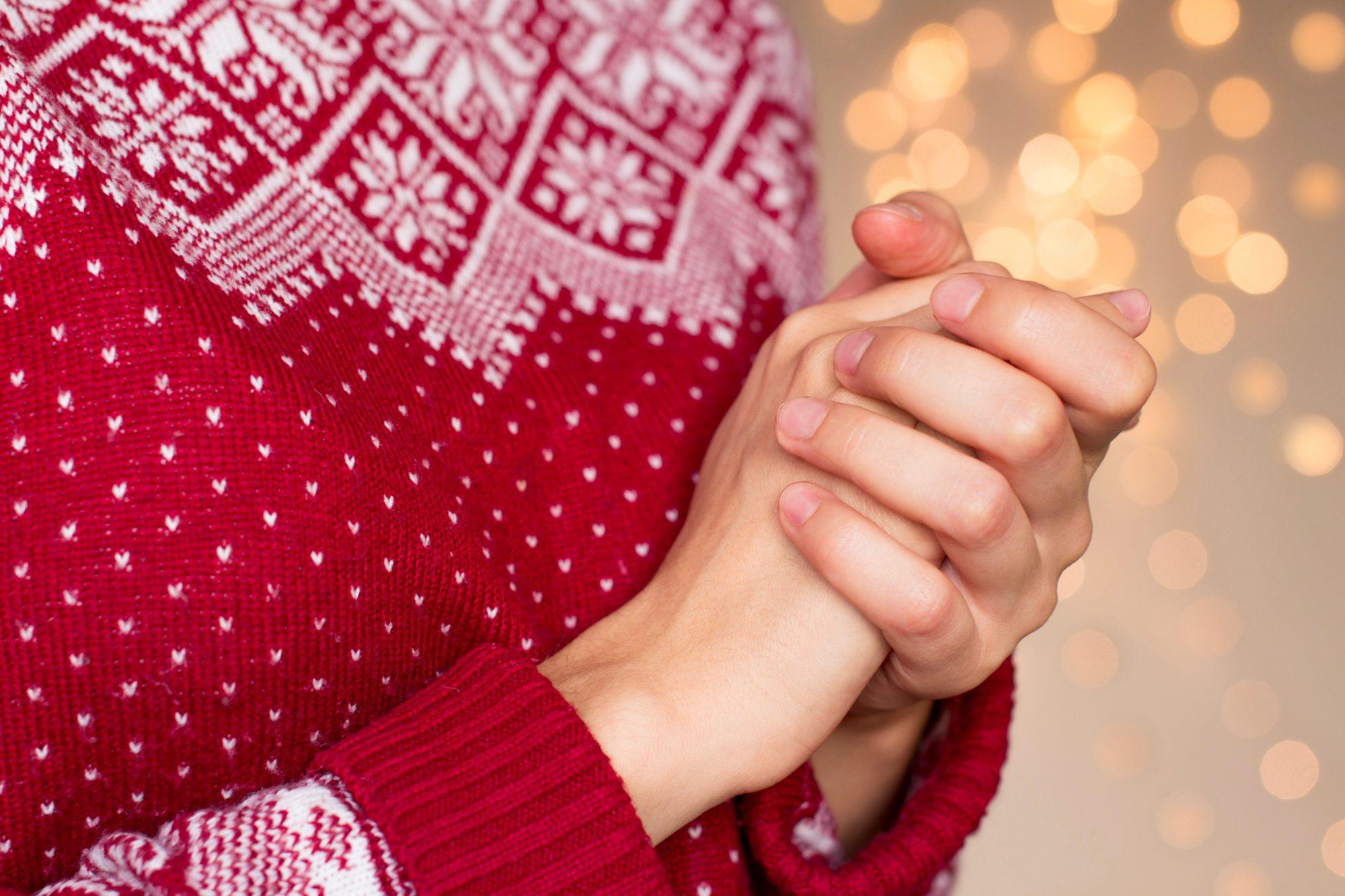 Rituales de Navidad 2020