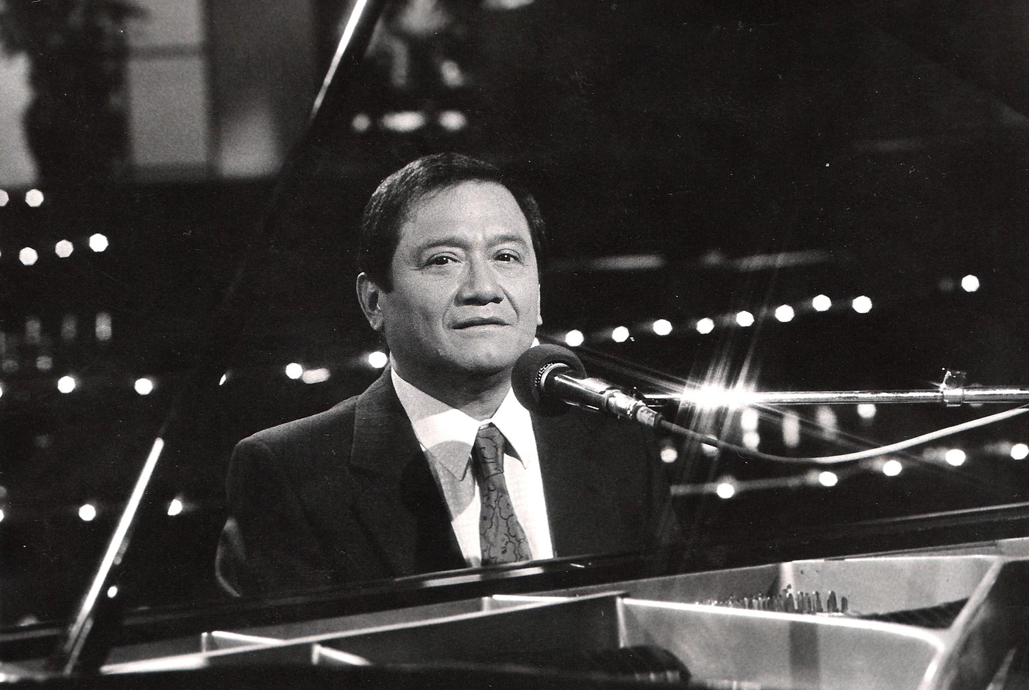 Armando Manzanero 1976