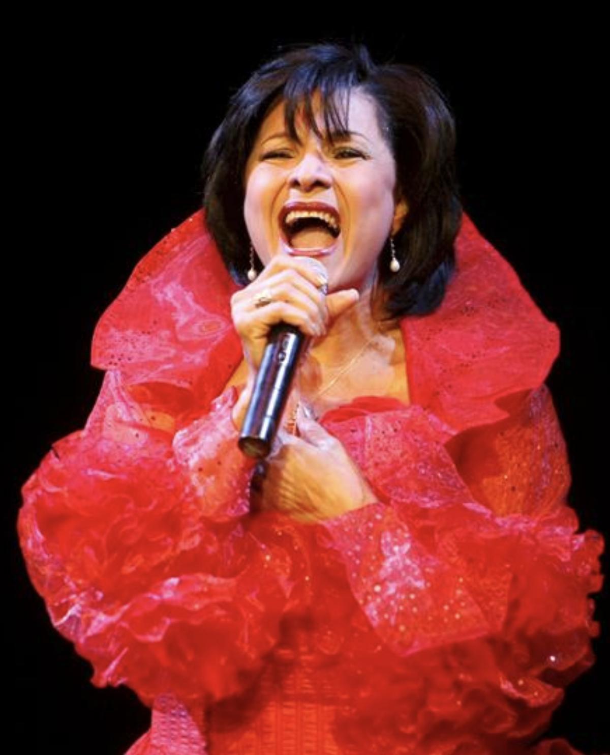 Muere la cantante cubana Farah María