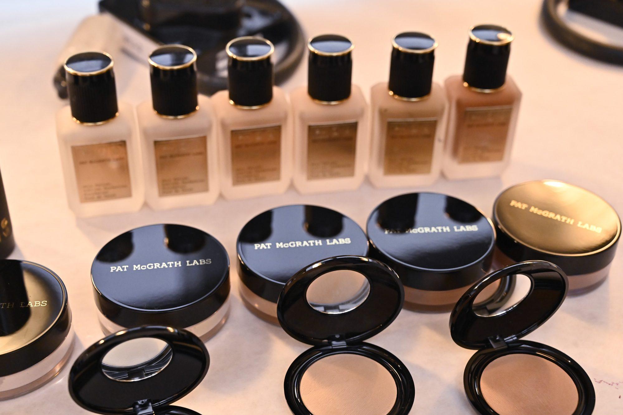 Pat McGrath Labs, maquillaje