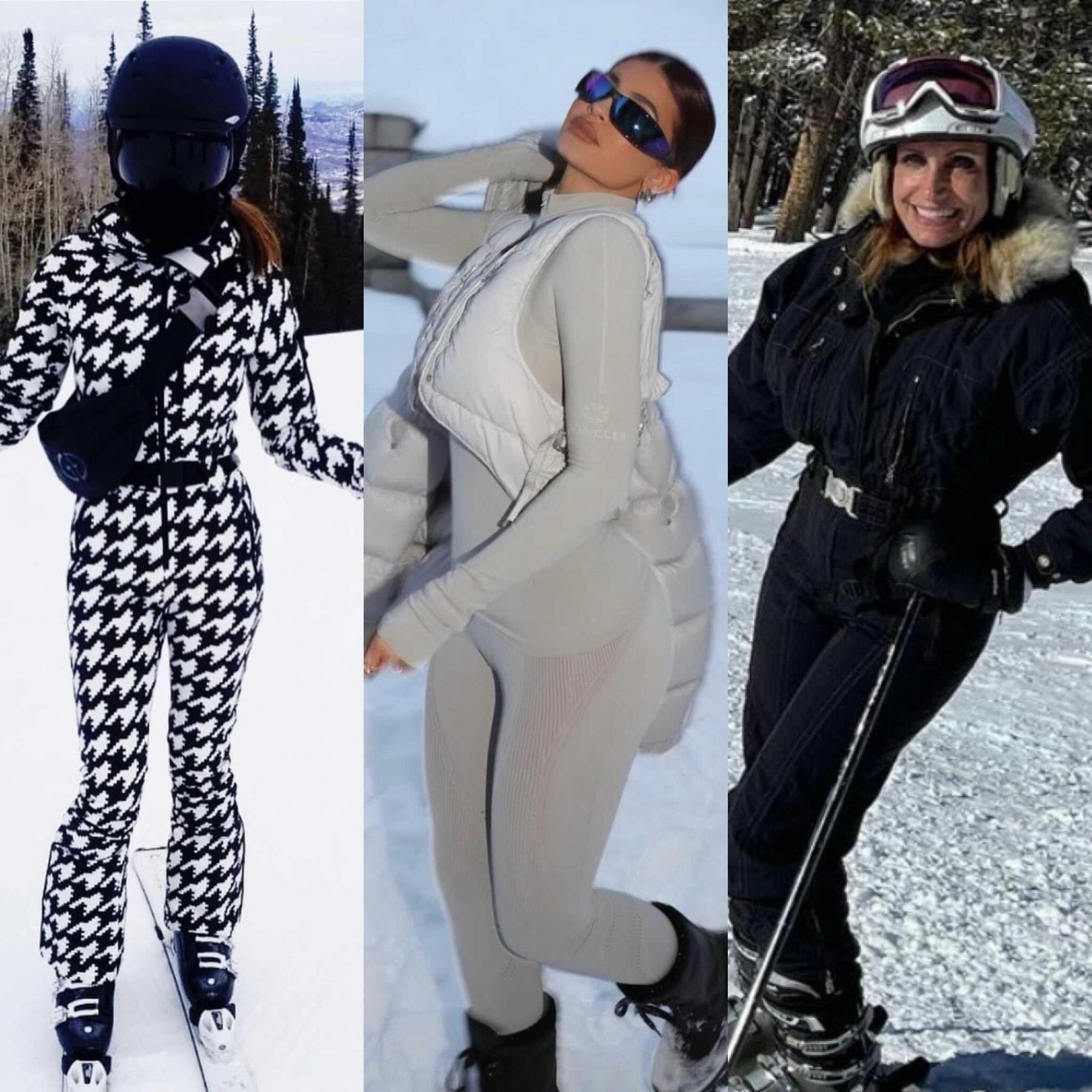 Karla Martínez, Kylie Jenner, Lili Estefan