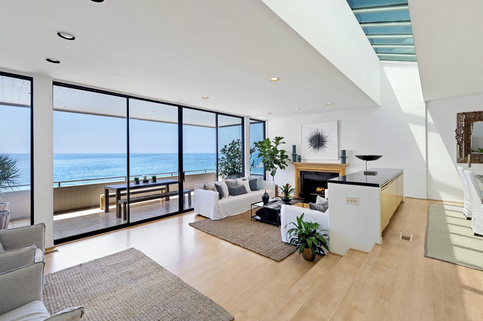 El penthouse de Gal Gadot en Malibu