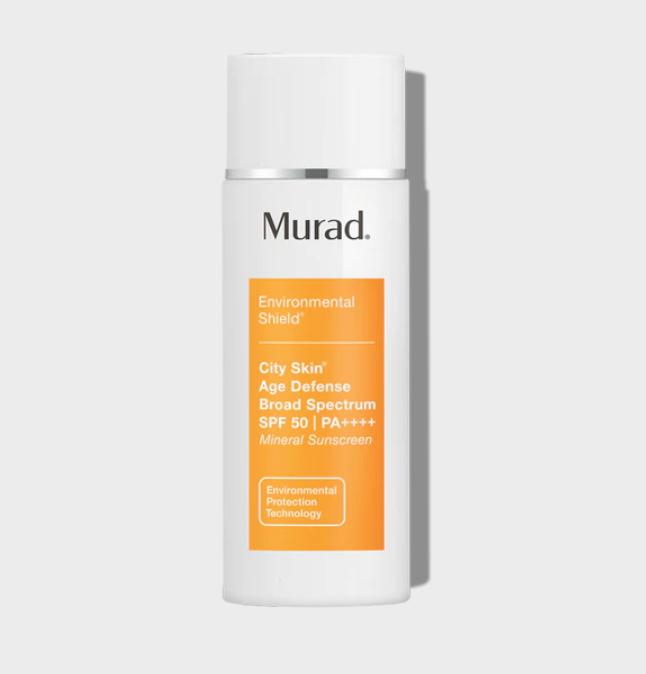 hidratante, spf, hidratante con spf, Murad